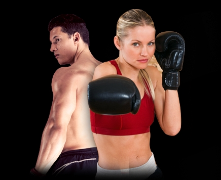 Adults Kickboxing 13 Years+