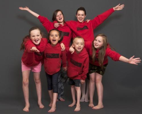 Scarlets Dance and Drama Academy