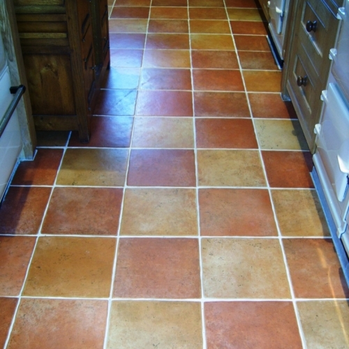 Norfolk Tile Cleaning