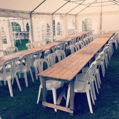 Trestle Tables Peterborough