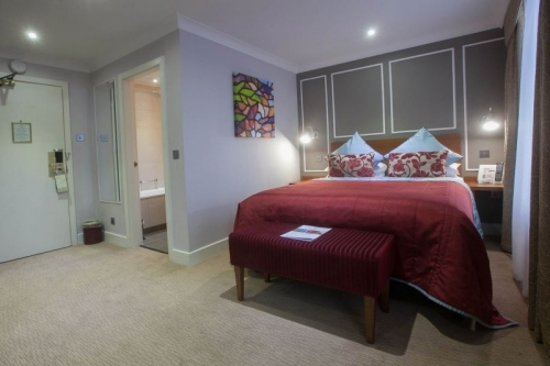 London Chigwell Executive Bedroom 2