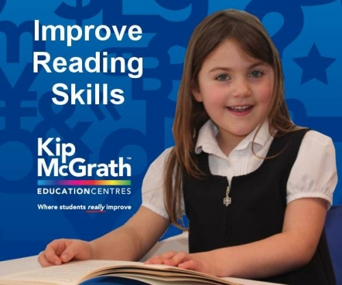 Kip Improve Reading Skills