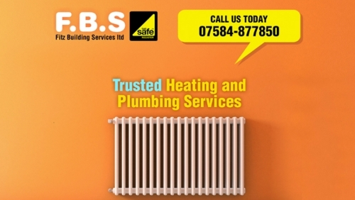 Websites Fitz Building Services