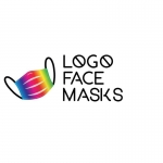 Logo Face Masks UK