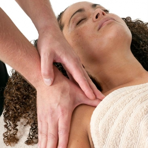 deep - tissue massage