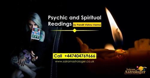 Psychics Readings & Spiritual Readings
